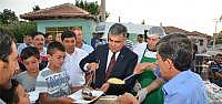 Ereğli'de Ramazan Heyecanı Sürüyor