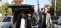 Ereğli'de Uyuşturucu Operasyonu: 8 Gözaltı