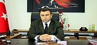 Ereğli'nin Yeni Emniyet Müdürü Göreve Başladı