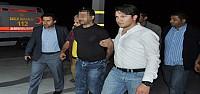 Konya'da Eski Eniştesini Bıçaklayarak Öldürdü