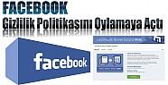 Facebook Gizlilik Politikasını Oylamaya Açtı
