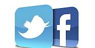 Facebook ve Twetter Kimlik Krizine Sokuyor