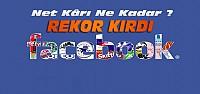 Facebook'un 1 Yıllık Geliri Dudak Uçuklatıyor