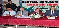 Fatma Toru'dan Kentsel Dönüşüm Açıklamaları