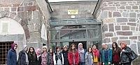 Fen Lisesi Öğrencilerine Seydişehir Tanıtıldı