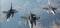 Fransa IŞİD'in kalesini vurdu
