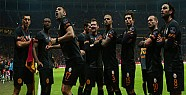Galatasaray3 Eskişehirspor 0