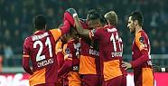Galatasaray- Erciyesspor Maç Sonucu