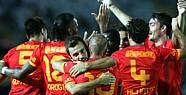 Galatasaray Olimpia Ljubljana'yı 3 Golle Geçti