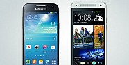 Galaxy S4 Mini mi, HTC One Mini mi?