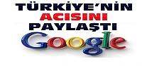 Google Ankara'daki Patlamanın Acısını Paylaştı