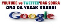 Google ve Youtube'a Engelleme Uyarısı