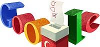 Google'dan Cumhurbaşkanlığı Logosu