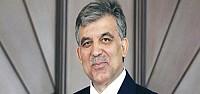 Gül Davutoğlu'nu Telefonla Aradı