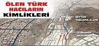 Hac'da Kaç Türk Hacı Öldü?