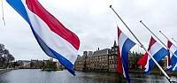 Hollanda Türkiye'deki vatandaşlarını uyardı