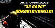 İfadeler alınmaya başlandı-Soma için 28 savcı görevlendirildi