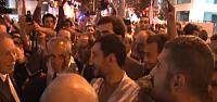 İhsanoğlu ve AKP'li gencin diyaloğu-VİDEO