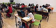 İnteraktif Bilgi Yarışması Cihanbeyli'de Düzenlendi