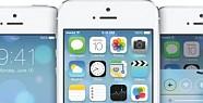 iOS 7 Yükleyenleri Bekleyen Tehlike-Tıkla İzle