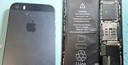 iPhone 5S'te Çift Flaş Sürprizi