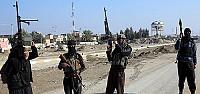 IŞİD militanlarına 500 cariye