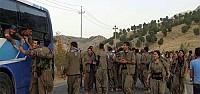 IŞİD-PKK Karşı Karşıya