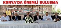 İslam Dünyası Konya'da Buluşacak