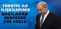 İsrail'den Türkiye'ye Doğalgaz Teklifi