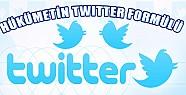 İşte Beklenen Twitter Yasası