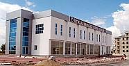 İstiklal Aile Sağlığı Merkezi Tamamlandı