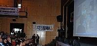 Jandarma'dan Aile İçi Şiddet Konulu Konferans