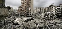 Japonya'da 5.8 şiddetinde deprem