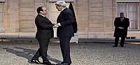 John Kerry Fransa'dan Özür Diledi
