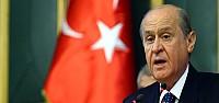 Kandil'e Türk Bayrağı Dikilecek
