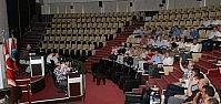 Karatay Meclisi İsrail'in Katliamını Kınadı