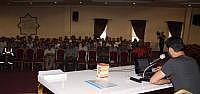Karatay Belediyesi'nden Personele Seminer