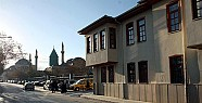 Karatay Belediyesi'nin İkram Evi Ve Teşhir Merkezi İlgi Görüyor
