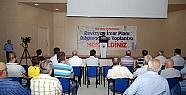 Karatay'da Revizyon İmar Planı Toplantıları Sona Erdi