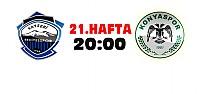 Kayseri Erciyesspor-Torku Konyaspor Maçı