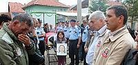Konya'daki Kazada Ölen Kadın Polis Defnedildi