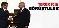 Kılıçdaroğlu'ndan Görüşme Sonrası Açıklama