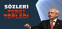Kılıçdaroğlu'ndan Aile Bakanı'na uygunsuz sözler