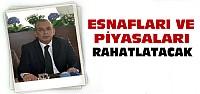 KONESOB Başkanından Esnaflara Uyarı