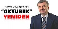 Konya Büyükşehir Belediye Başkanı Netleşti