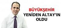 Konya Büyükşehir Belediyesi Seçim Sonucu