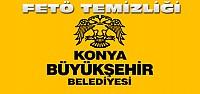 Konya Büyükşehir'de 29 Memur Açığa Alındı