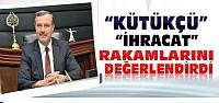 Konya İhracatı Türkiye'nin 2.5 Kat Üzerinde Arttı