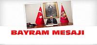 Konya Valisi Muammer Erol'dan Bayram Mesajı