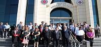 Konya'da Adli Yıl Açılış Töreni